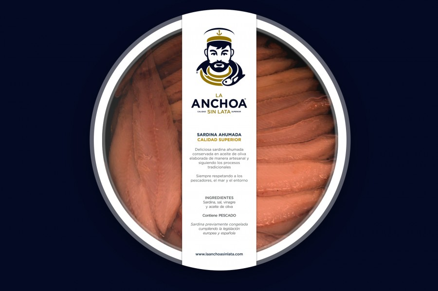 No solo anchoas