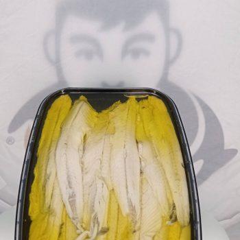 boqueron en vinagre 100 gramos